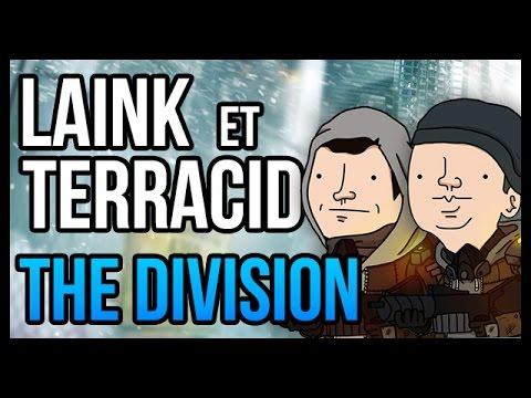 LE SECRET DU TACOS À LA SAUCISSE (The Division)