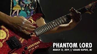Metallica: Phantom Lord (Grand Rapids, MI - March 13, 2019)