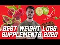 Best Weight Loss Supplements 2020 - Top Diet Pills That Actually Work!
