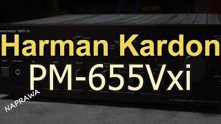 Harman Kardon PM-655Vxi [Reduktor Szumu] #190