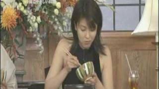 My second Matsu Takako video, with several scenes about her movies,...