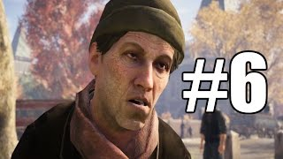 Assassins Creed Syndicate Gameplay Playthrough #6 - A Spoonful of Syrup (PS4)