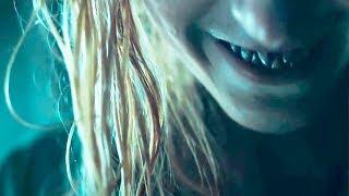 Фильм Русалка. Озеро мертвых —Трейлер #2 [2018]