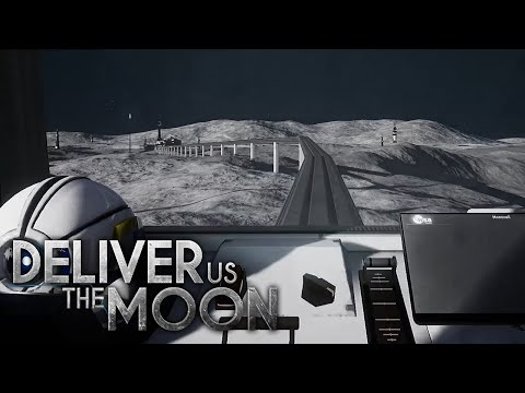 Deliver Us The Moon | Monoraillll! | #7 |
