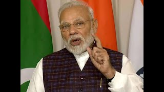 PM Modi to address nation on New Education Policy