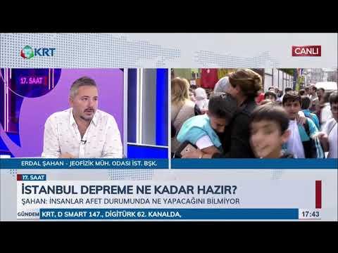 17. Saat | Gökhan Gülbasar & Erdal Şahan | 27 Eylül 2019