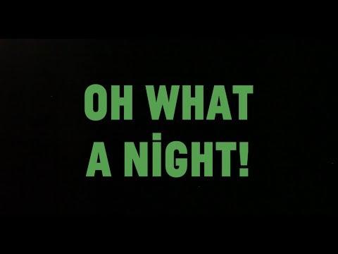 Choir! Sings Four Seasons - December 1963, Oh What A Night!
