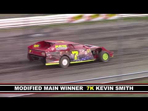 Skagit Speedway Highlights 07 06 2019
