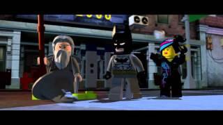 LEGO® DIMENSIONS-Batman aint afraid of no ghost