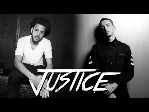 Logic - Justice (Audio) ft. J. Cole [2016]