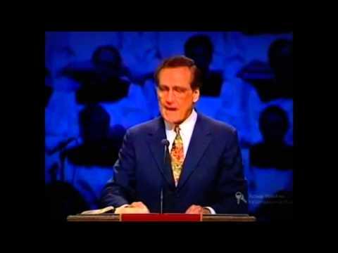 Pastor Adrian Rogers - Las Señales De Los Tiempos  Apocalipsis 6:6 Antes Que Llegue El Día
