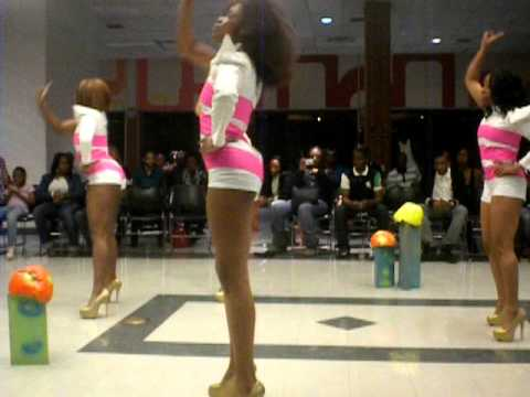 Models INC. @ Coppin State University