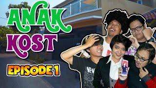 Download Lagu Anak Kost - Episode 1 - Kost Elite Yang Murah! mp3