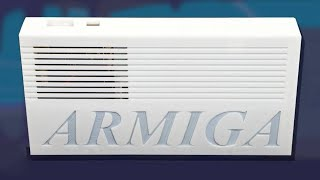 Armiga Review // Amiga 500 Hardware Emulation Console