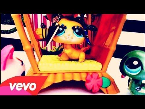 LPS-Dark Horse -Music video