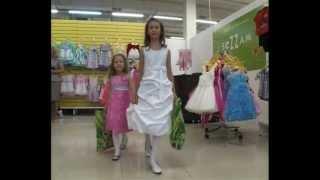 Праздничные платья для девочек SEZZAM(, 2013-04-01T03:54:55.000Z)