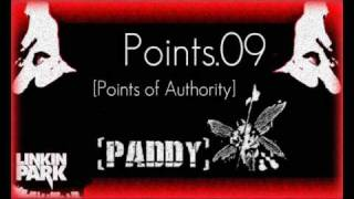 Linkin Park - Points.09 [Points of authority Remix] (Paddy ft. DJ Intensity)
