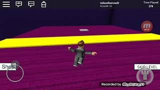 playing roblox (Edward the pro)