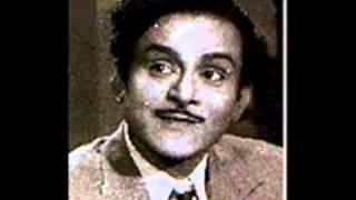 T R Mahalingam-Annam Vaangalaiyo 78 rpm