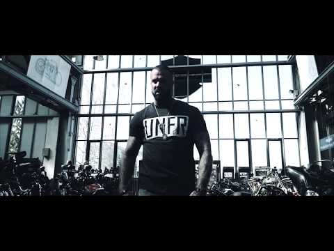 TWIN ` MEINE HARLEY ` [ official Video ] prod. by Sutas Frequenz