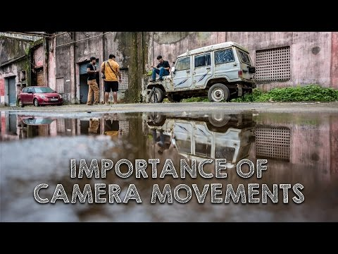 Understanding the Importance of Camera and Cinematography | Ep3b | The Indian Filmmaker