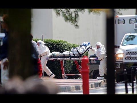 Ebola Virus Being Treated in Atlanta!