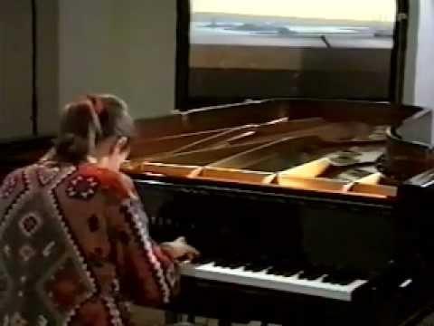 Hélène Grimaud - Vivre l'interprétation