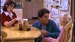 Everybody Loves Raymond Uses Active Listening - from Parent Effectiveness Training