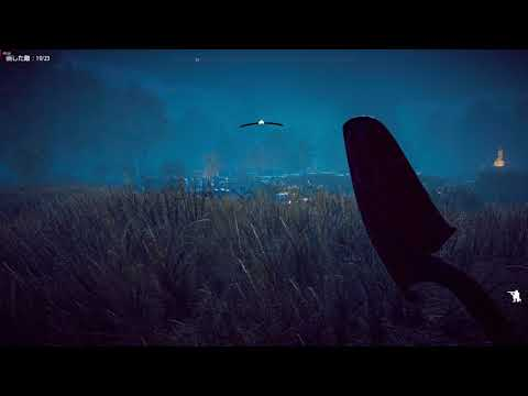 """FarCry5 Arcade """"Left Behind"""" Only Shovel Charange(Not Achive Sidequests)"""