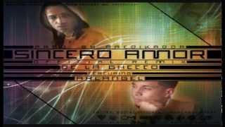 De La Ghetto Ft Arcangel - Sincero Amor Official Remix) ╬ 尺 ╬ Mayo 2013 ╬