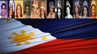Philippines: Beauty Pageant Power House
