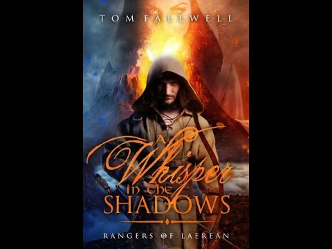 A Whisper in the Shadows - Trailer
