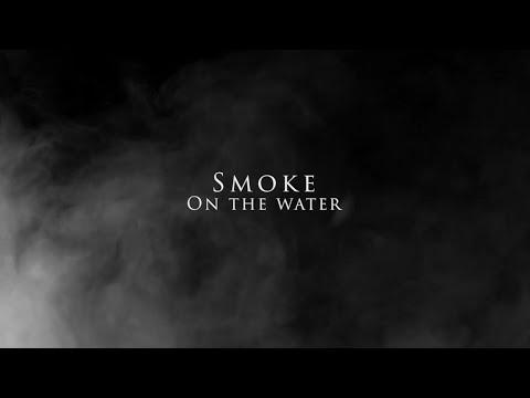 Smoke On The Water (cover) версия новогодняя корпоративная