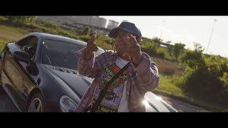 Sade Page - Blitz (Official Video)
