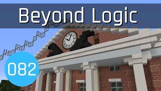 Clock In Minecraft – Geekpixie
