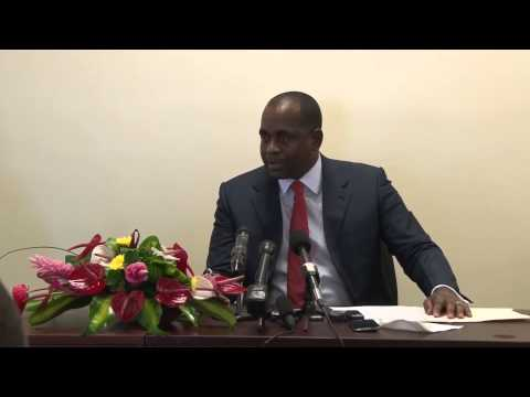 Prime Minister of Dominica pleased with public private partnership to provide jobs to Dominicans