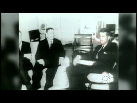 Presidential Library Puts JFK Archives Online