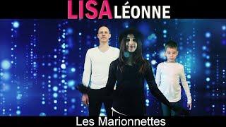 LISA LÉONNE - Les Marionnettes