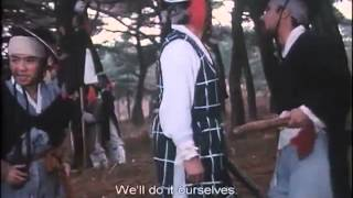 의적홍길동 1986 북한영화