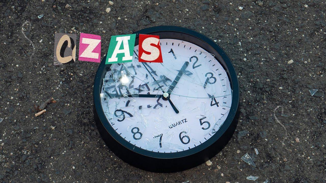 YoungKubelasz x MlodyCASH - CZAS feat. Cody