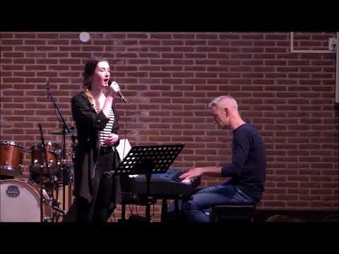 Hanna zingt Lam van God