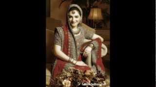Latest Fashion Pakistani Bridal Dresses, Lengha & Wedding Dresses Thumbnail