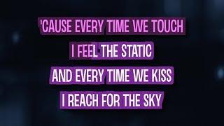 Everytime We Touch (Karaoke Version) - Cascada | TracksPlanet