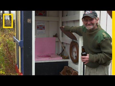 Off-the-Grid Alaskans | Alaska Wing Men