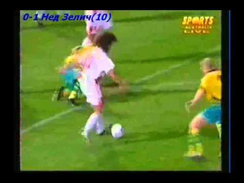 QWC 1998 Tahiti vs. Australia 0-2 (19.06.1997)