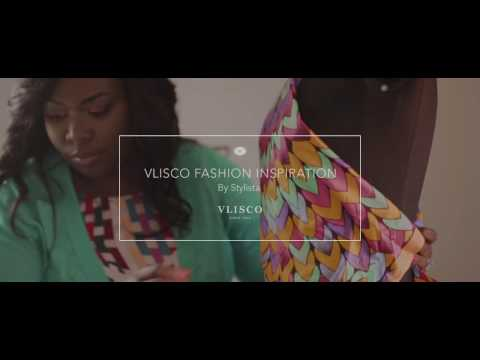 FASHION INSPIRATION BY STYLISTA GHANA