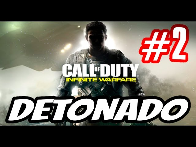 Call of Duty Infinite Warfare Detonado Parte 2