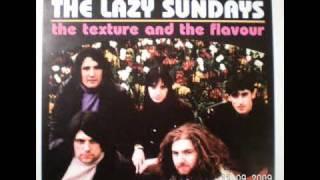 LAZY SUNDAYS - Plastic bubble girl