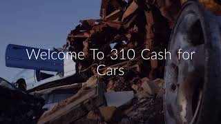 310 Cash for Cars : Junk Yard in North Hollywood, CA (310-204-2277)
