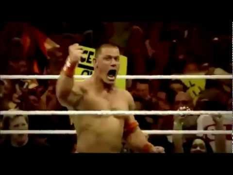 John Cena If It All Ended Tomorrow
